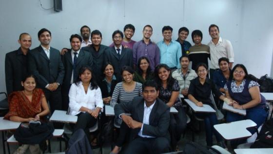 Tasmac Jan 2011 Strategy Class