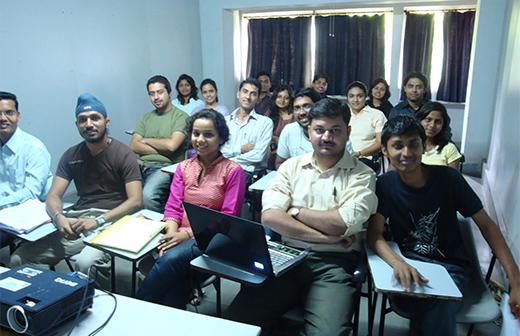 TASMAC- MBA Strategy class View -1