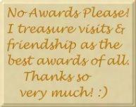 No Awards Pl