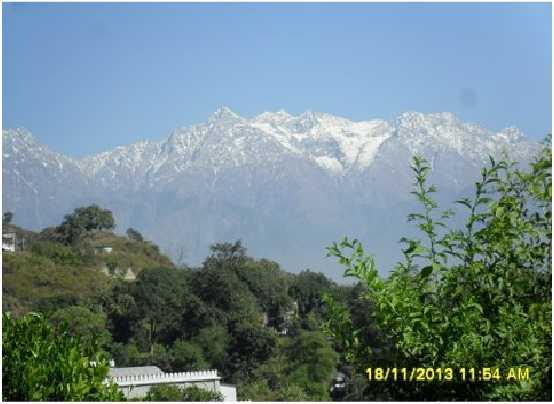 snow peak range