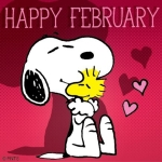 Happy Feb